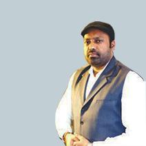 Raj Kushwaha