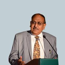 Mahendra Kumar Goel